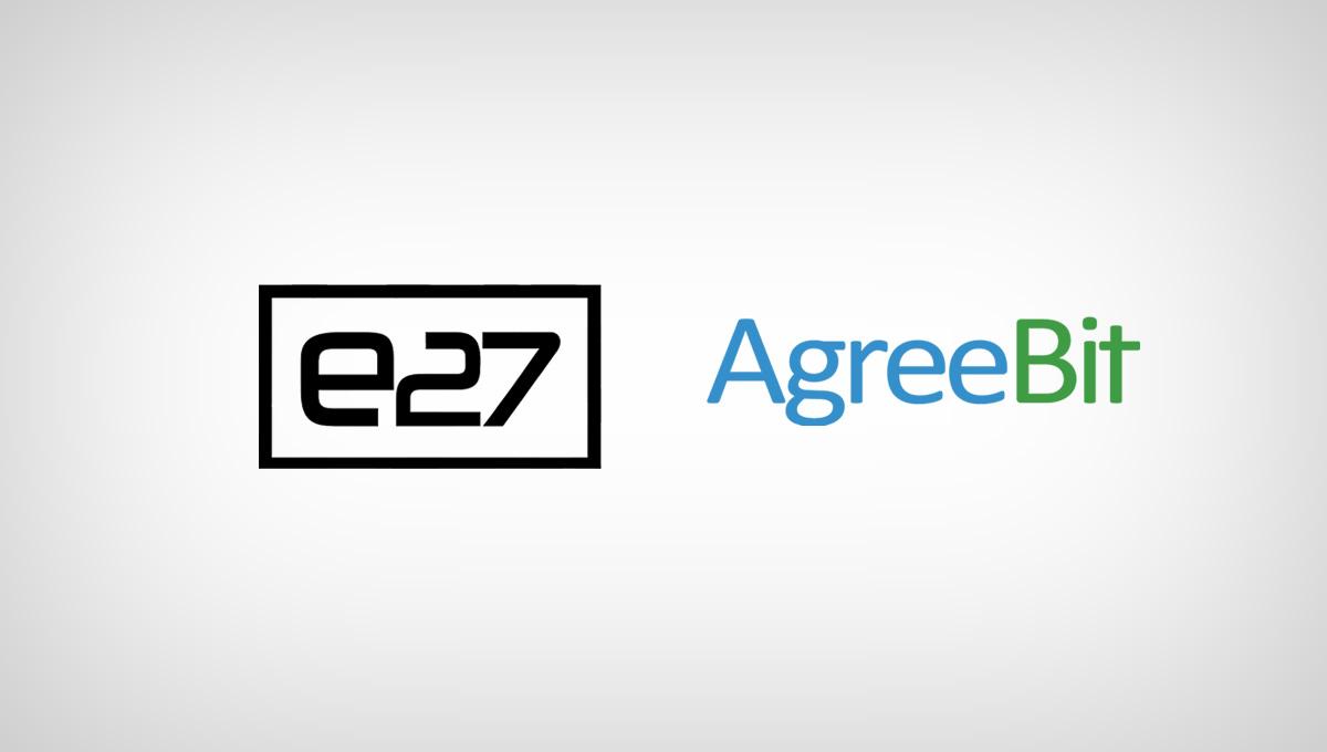 AGREEBIT-e27 Award